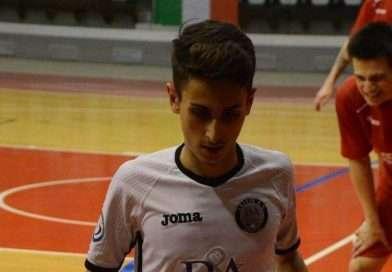 Calcio a 5 Maritime: Dall'Orte arriva anche De Camillis, campione Italiano Under 21