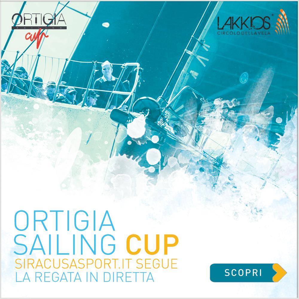 Ortigia Sailing Cup – Regata Nazionale Offshore – Siracusa