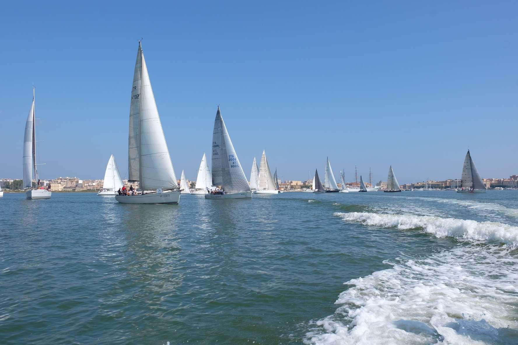 """Vela, È tutto pronto per la seconda edizione della regata nazionale Offshore """"Ortigia Sailing Cup"""""""