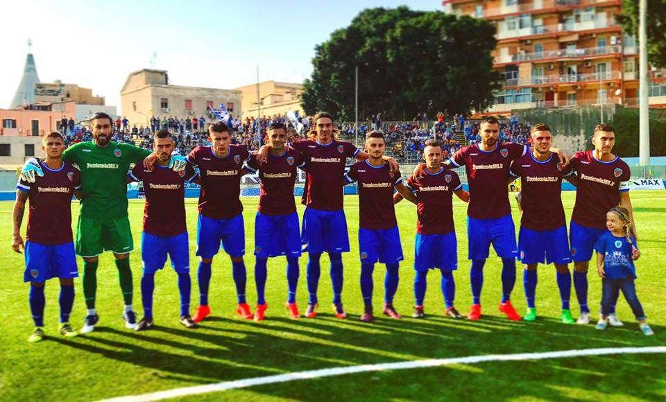 Calcio, Akragas – Siracusa, gli azzurri vincono ancora: le parole di Cutrufo e Parisi
