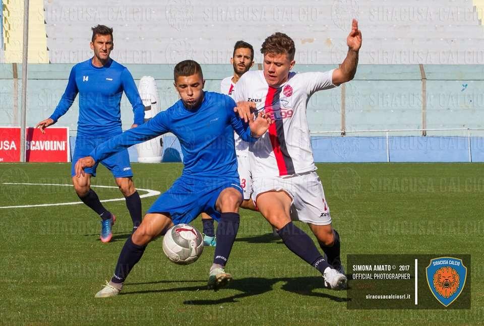"""Calcio, pre match Siracusa-Virtus Francavilla. Mister Bianco: """"nessun problema sulla formazione, conto su tutti i miei uomini"""""""