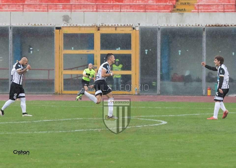 """Calcio Lega Pro, la Sicula Leonzio vola sull'Akragas. Pino Rigoli: """"Punti pesanti, vinto uno scontro diretto"""""""