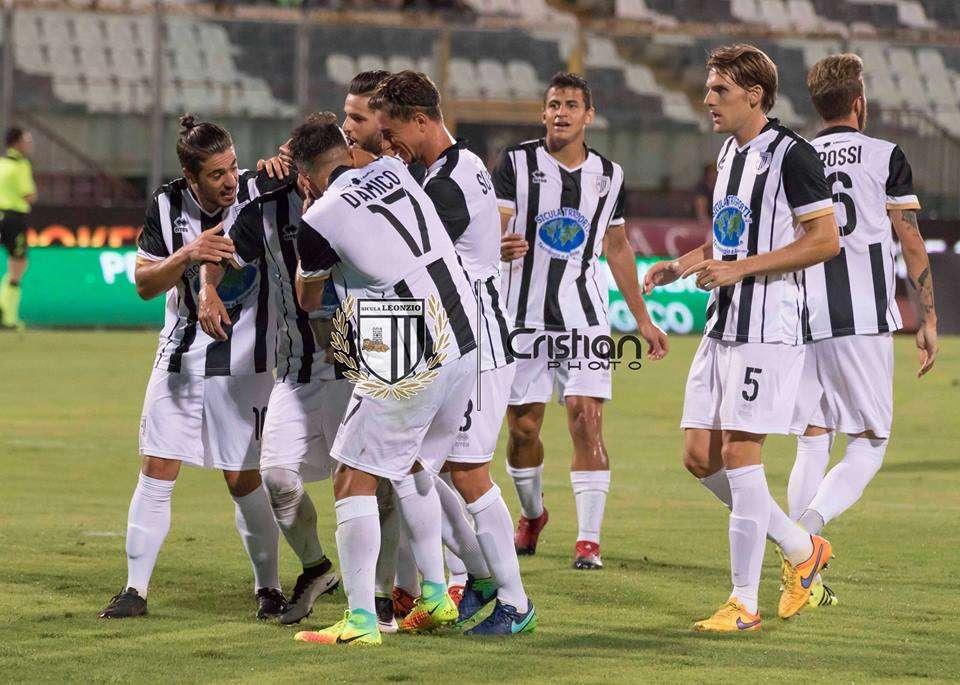"""Calcio, Catania – Sicula Leonzio: al """"Massimino"""" la seconda di tre gare consecutive"""