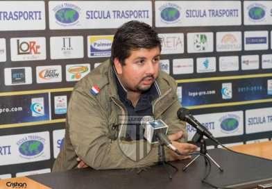 """Calcio, Sicula Leonzio tuona Leonardi: """"Stanco degli errori arbitrali a nostro danno"""""""