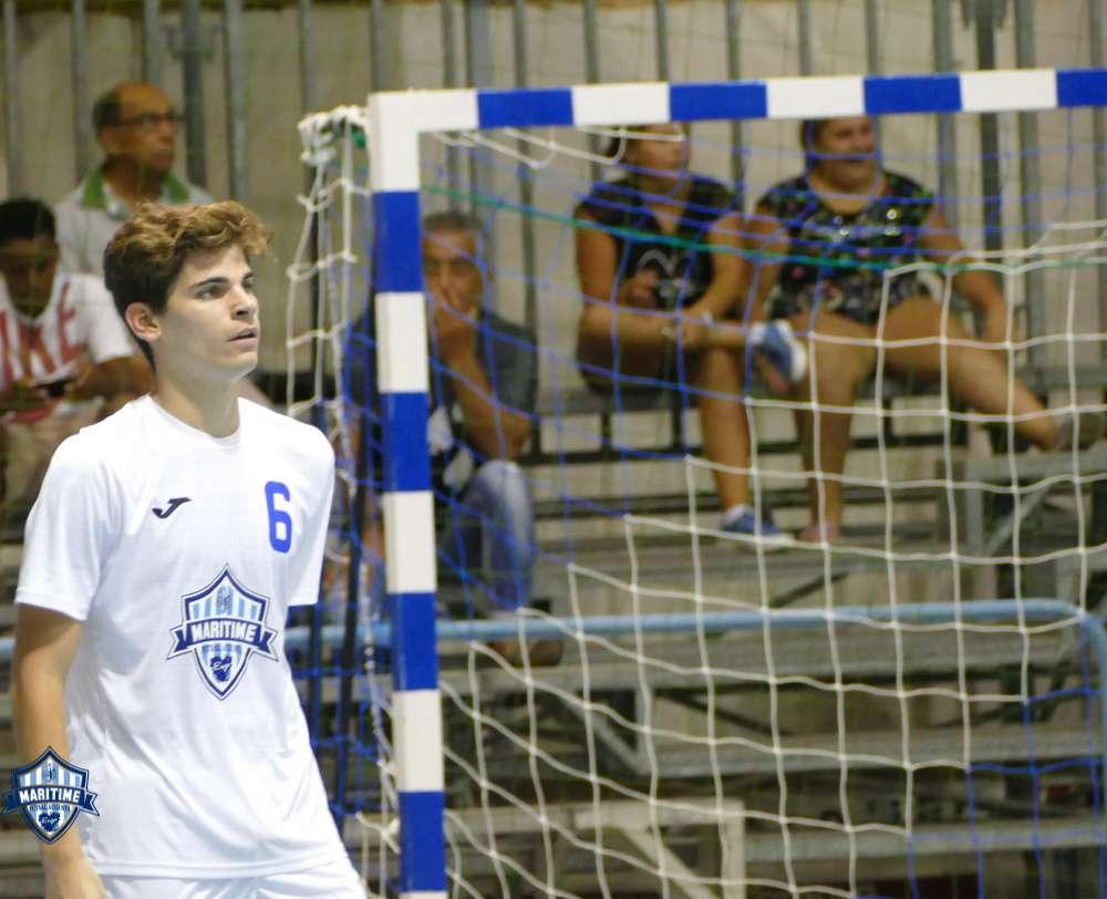 """Augusta, Calcio a 5 per il Maritime arriva il Bisceglie. Rossi: """"Sarà una gara difficile"""""""