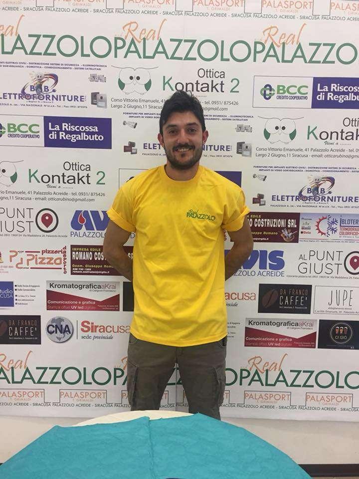 Calcio a 5 serie D, arriva la prima vittoria per il Real Palazzolo: battuto l'Atletico Cassibile