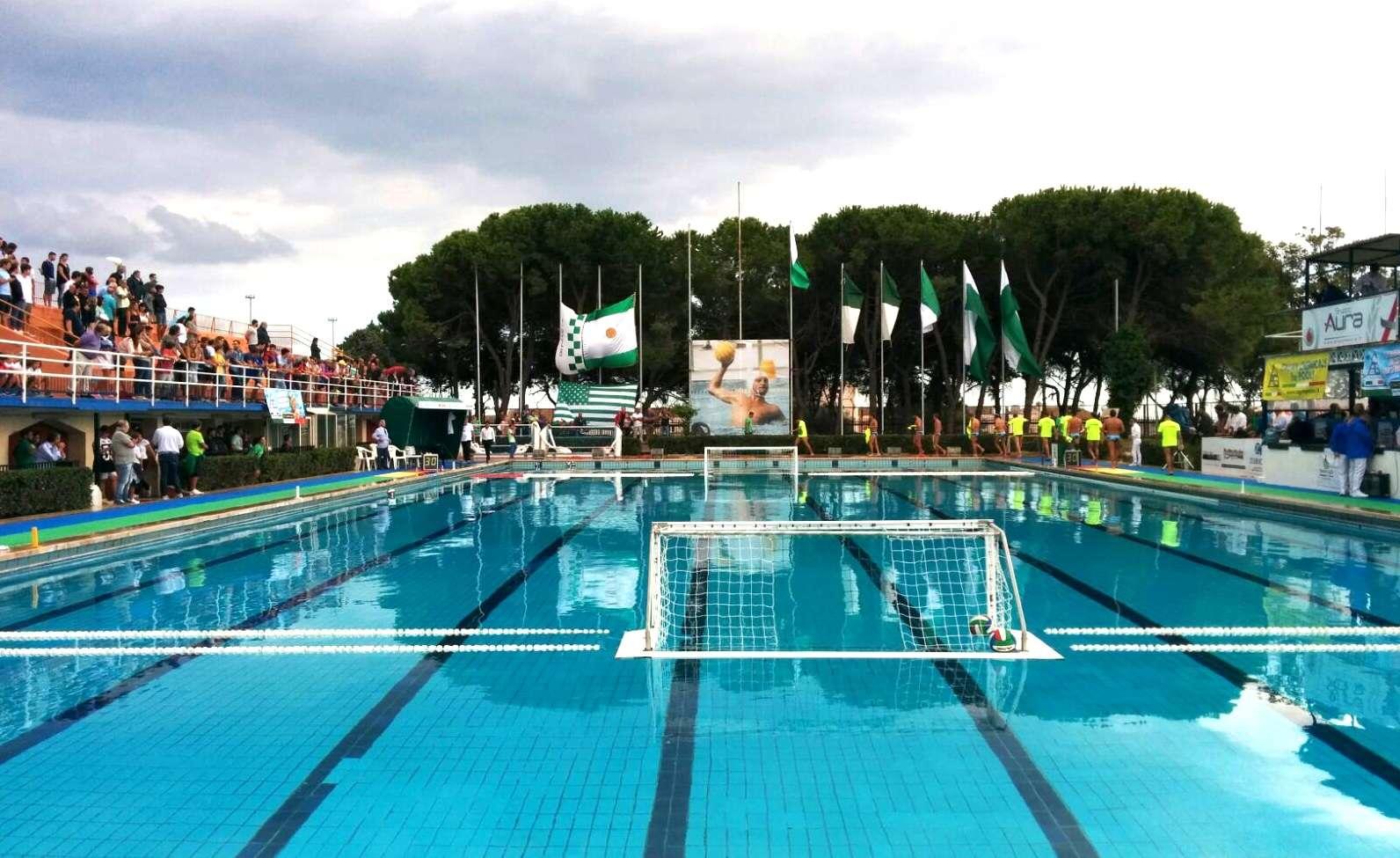 """Siracusa, CHIUSA la piscina olimpionica della """"Cittadella dello Sport"""". La richiesta di Progetto Siracusa"""