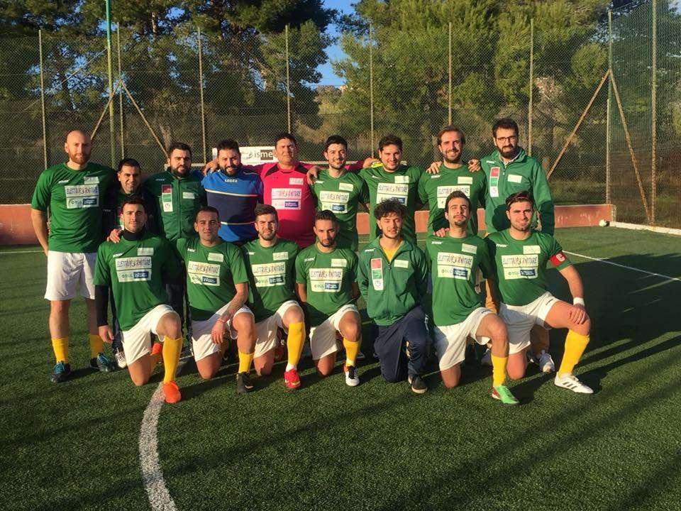 Calcio a 5, terza vittoria per il Real Palazzolo che espugna il campo dei Bruchi di Augusta