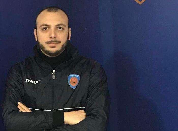 Siracusa Calcio, Gianluca Tota nuovo tassello dello staff medico