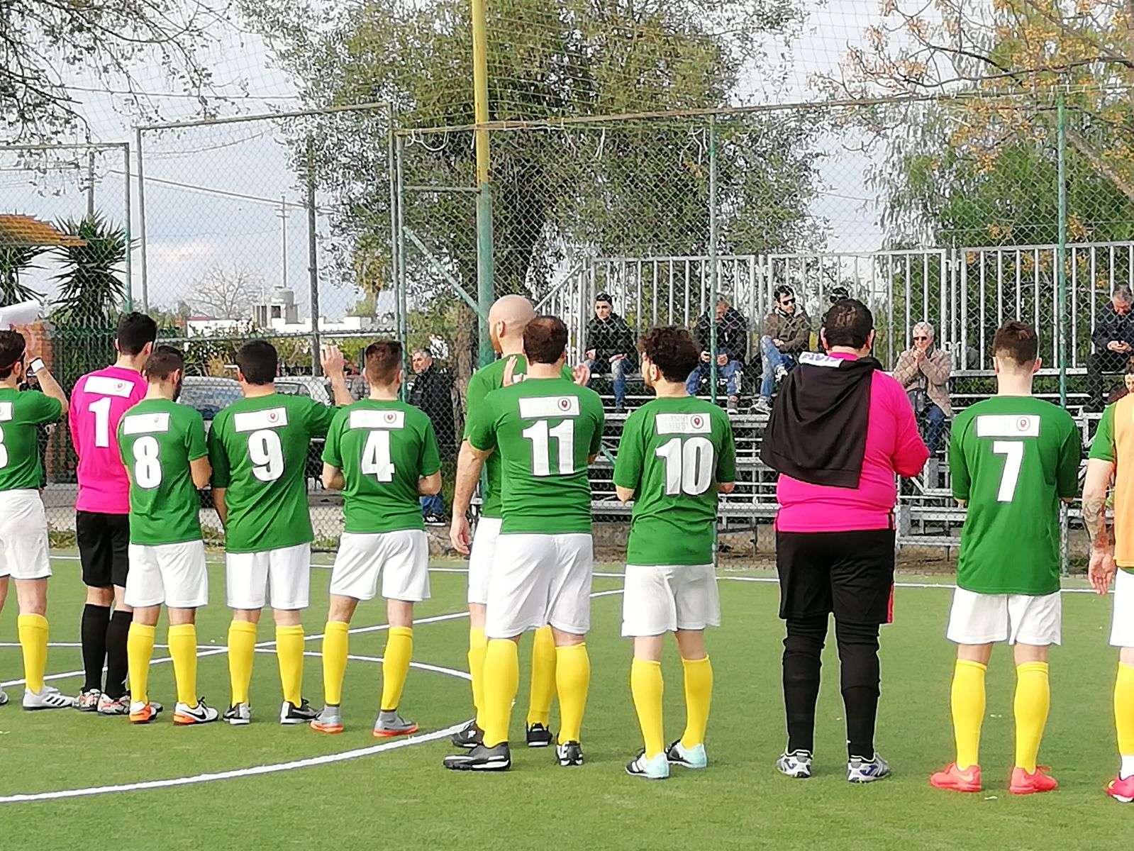 Calcio a 5, il Real Palazzolo chiude il girone di andata al secondo posto