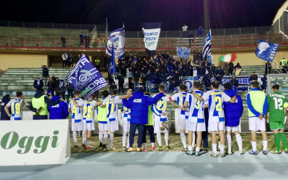 Calcio, Cosenza – Siracusa termina a reti inviolate. I commenti di Cutrufo e Bianco