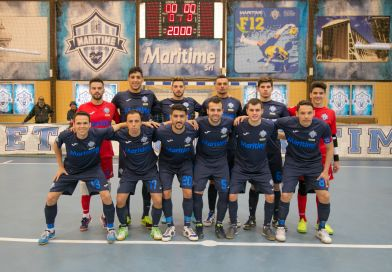 Calcio a 5 Under 19, il Maritime batte il Lollo Caffè Napoli