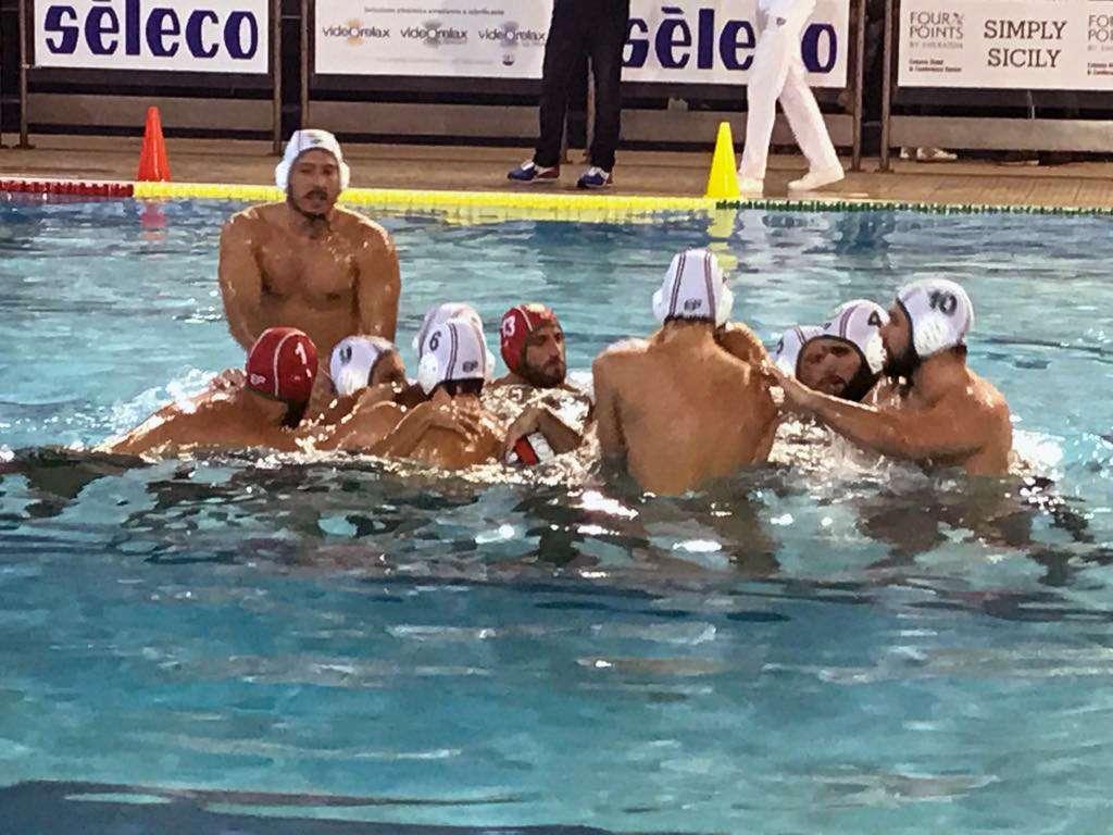 Pallanuoto A1, domani nelle acque messinesi il match Ortigia contro i campioni d'Italia della Pro Recco