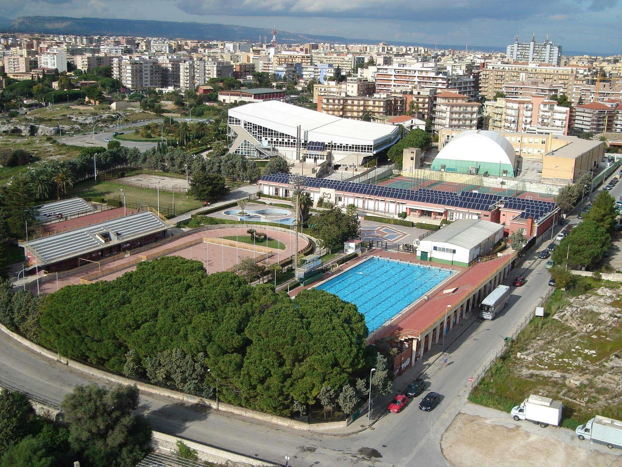 Siracusa, Cittadella dello Sport: chiuse le piscine, la risposta della CC Ortigia
