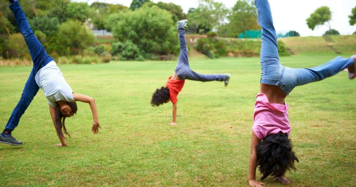 Attività Motoria, a scuola senza sport: due ragazzi su tre non sanno fare una capriola