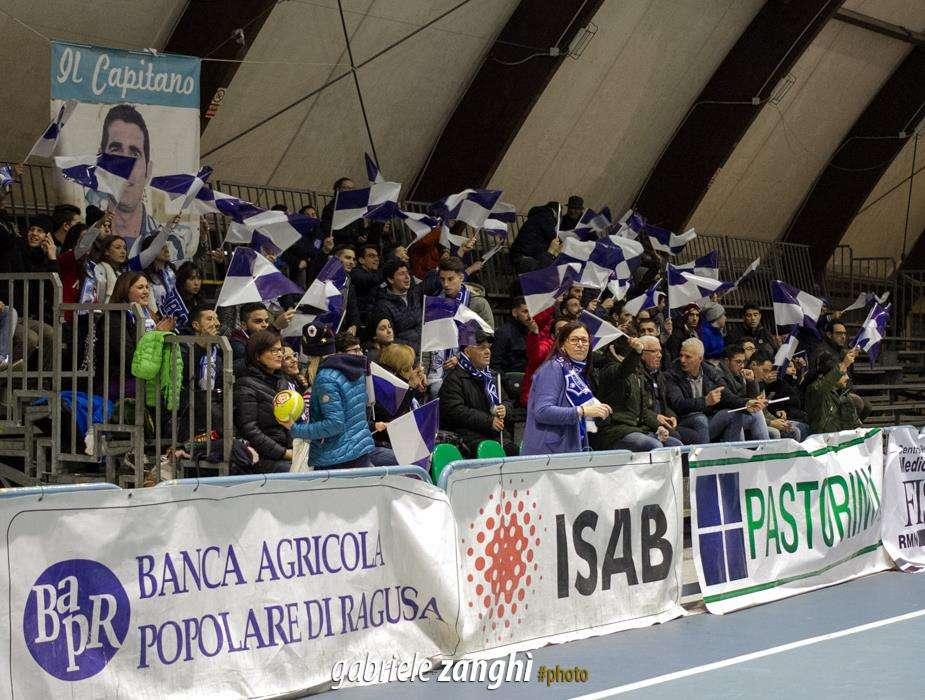 Augusta, Calcio a 5: nella finale di Coppa Italia A2 il Maritime ha superato la Meta