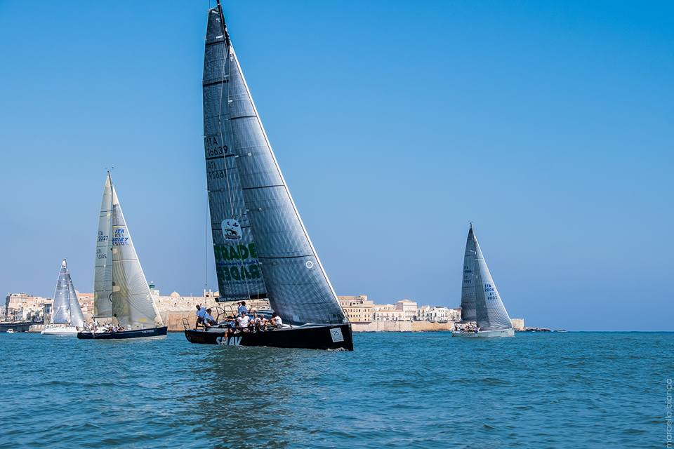 Vela, aperte le iscrizioni per la regata nazionale offshore Ortigia Sailing Cup 2018
