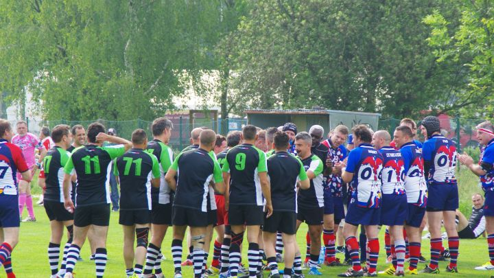 "Siracusa, al via la II ed. della ""Sicilia International Rugby Cup"""