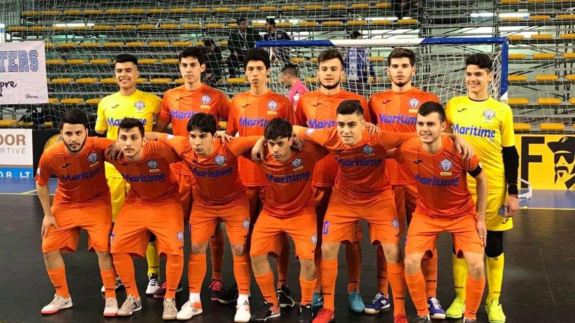 Calcio a 5 Under 19: Maritime Augusta vince sul Bernalda, 8 a 3 il finale