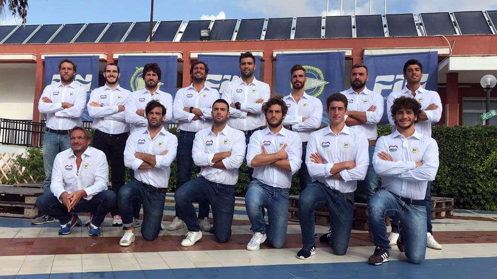 Pallanuoto, per l'Ortigia prima l'Euro Cup e subito dopo via al nuovo campionato di A1