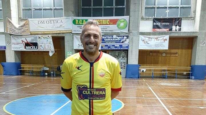 Calcio, Città di Canicattini: alla ricerca di una vittoria