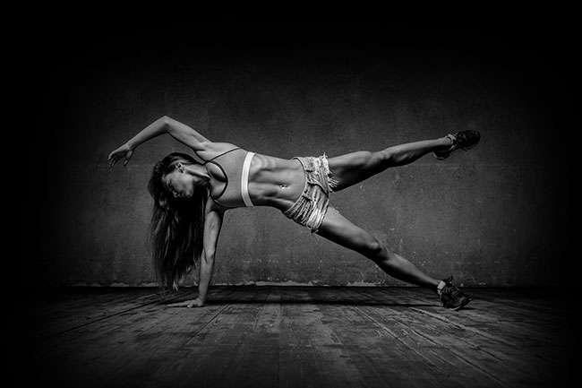 Fitness, come stare in forma al tempo del coronavirus senza attrezzi e in casa?